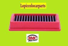 FILTRO ARIA BMC FB 453/01 LANCIA Y10 1.0 IE FIRE / 4WD HP 45 ANNO 85 > 92