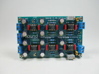HIFI MBL6010D Preamplifier Preamp Board Tone adjust Fit For NE5532 NE5534 OPA