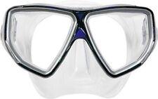 Aqua Lung Tauchmaske - OYSTER LX blau