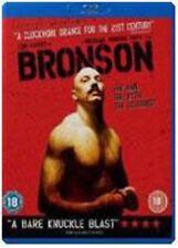 Bronson Blu-ray Region B (Tom Hardy) Brand New