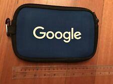 Neoprene Pouch / Bag / Case - Google