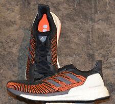 Adidas solar Boost St 19 M/gris-Naranja/talla 41 1/3-47 1/3 UK 7,5 - 12 (g28060)