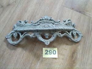 Antique Brass Mount
