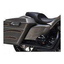 ARLEN NESS Arlen Ness Custom Side Cover Set for 98-08 FLHT/FLHR/FLTR/FLHX 03-613