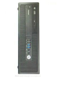 HP Y4E54UT#ABA SERIAL#MXL8431KRZ ELITE DESKTOP MINI PC(NEW)MFG. DAT 12/2018