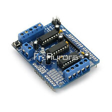 L293D Motor Drive Shield Expansion Board For Arduino Duemilanove Mega2560 UNO
