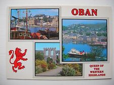 Oban  --  Whiteholme of Dundee.