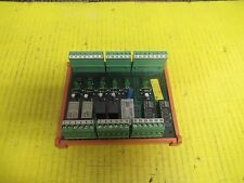 TRUTZCHLER CIRCUIT BOARD CARD RBT 2 492 17 211.001 BS  RBT249217211001BS