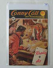 Conny Cöll (Konrad Kölbl) Nr. 16 (Z1-2)