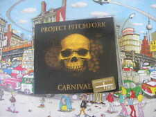 CD Gothic Project Pitchfork Carnival EASTWEST digipak