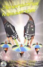 Dimensional Messenger, EXUS (Saint & Kuut), New