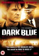 Dark Blue (DVD, 2003)