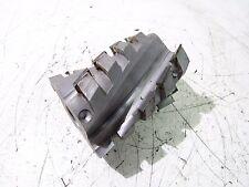 """CURVED SHAPER CUTTER CARBIDE TIP 1.25"""" (1-1/4"""") BORE 3-3/4""""x 5""""x 3-3/4"""" *XLNT*"""