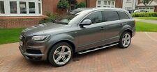 Audi Q7 S Line Plus - FSH, 29000 miles immaculate