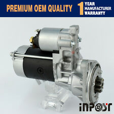 S13289A10465436 S1389A 45-1993 45-1263 45-1671 Starter For Thermo King Trailer