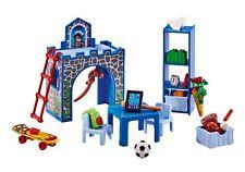 PLAYMOBIL® 6556 - Kinderzimmer / Jungenzimmer NEU & OVP (Folienverpackung)