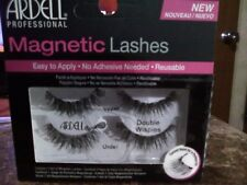 """Ardell """"Double  Wispies"""" Magnetic Eye Lashes One Pair ( FREE GIFT )"""