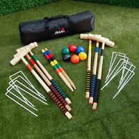 Baden Champions Series Croquet Set, 1