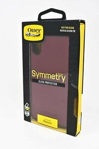 OtterBox Symmetry Series Case for Apple iPhone XR - NEW !!!