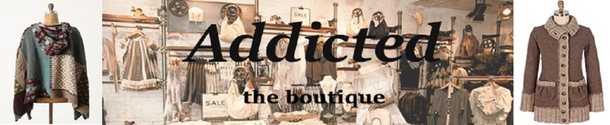 Addicted The Boutique