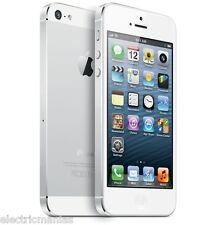 APPLE IPHONE 5S 16GB Sbloccato 4G Smartphone iOS Telefono Cellulare+ACCESSORI IT
