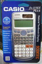 NEW Casio FX-115ES PLUS Scientific Calculator