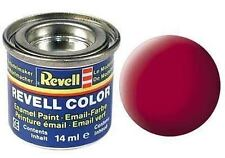Revell Paints/Accessory Toy Model Kits