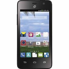 ZTE Paragon Straight Talk Android Phone 4G with $45 plan included