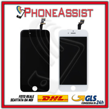 DISPLAY LCD VETRO TOUCH Per Apple iPhone 6 SCHERMO 6G ORIGINALE TIANMA