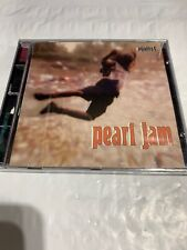 Pearl Jam, Against, 1993, Recorded Live In USA, Made In Italy