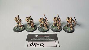 Stormcast Eternals Judicators (Very Well Painted) DR-12