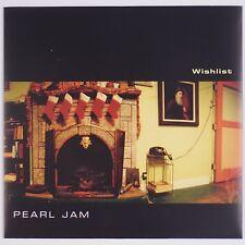 "PEARL JAM: Wishlist / U / Brain of J USA STOCK NM 7"" 45"