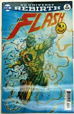 FLASH#21 NM 2017 LENTICULAR VARIANT DC COMICS