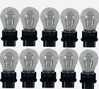 10x DYNABRITE 3157 Miniature Bulbs Incandescent Tail Brake Lamp Turn Signal Bulb