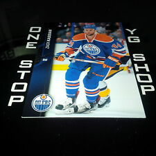 2015 16 UPPER DECK UPDATE # 506 ZACK KASSIAN UD SPA SP +FREE COMBINED S&H