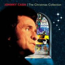 Cash, Johnny - A Christmas Collection NEW CD
