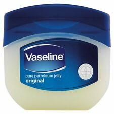 Vaseline Original Pure Petroleum Jelly  100ml Tub - Dry Skin Protectant / Baby