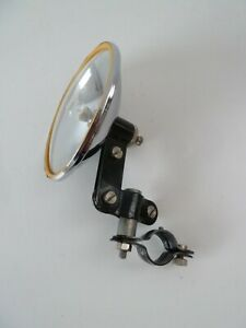 antique bicycle - super nice BICYCLE LAMP/ LIGHT ...Nos  - super condition !!!!!