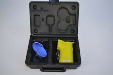 Intoximeters Inc. Alco-Sensor FST Breath Alcohol Tester Breathalyzer PBT Passive