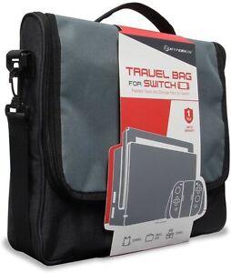Hyperkin Travel Bag for Nintendo Switch New Retail Pack