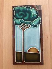 Fliese Jugendstil Art Deco Kachel