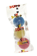 Mondo 14861 Soft Tennis Ball- 3 Stk., 7cm
