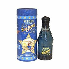 VERSACE BLUE JEANS EDT 75ML - COD + FREE SHIPPING