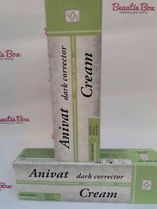 New Anivat Dark Spot Corrector Cream - one