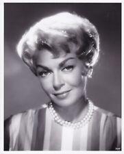 LANA TURNER Beautiful Original Vintage 1961 JOHN ENGSTEAD MGM Portrait Photo