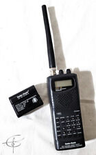 Radio Shack Pro 62 200 Channel Portable Radio Scanner Police Fire EMS 20-560