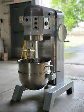 Hobart H-600 60 Quart H600 60Qt Pizza Dough Mixer
