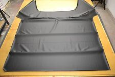 1971 71 DODGE DUSTER BLACK PERFORATED HEADLINER 4 BOW USA MADE TOP QUALITY