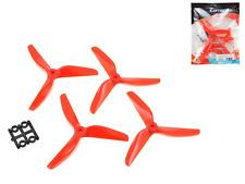 LUM7023 Lumenier 5x5x3 Butter Cutter Propeller (4) (Tangerine)
