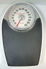 Vintage HEALTH O METER Professional Scales 300 lb Model 142
